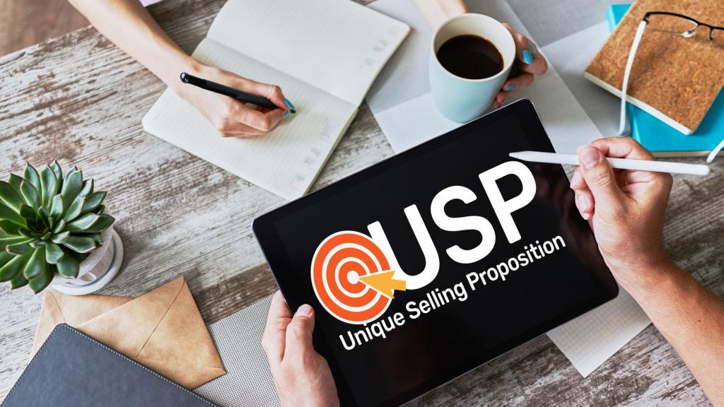Der USP beschreibt das Alleinstellungsmerkmal eines Produktes oder einer Dienstleistung.