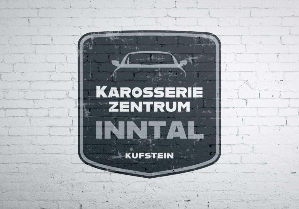 Logo Karosseriezentrum Inntal Kufstein