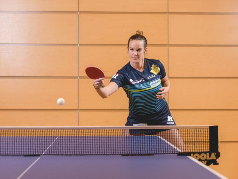 Sportunion Kufstein Tischtennis