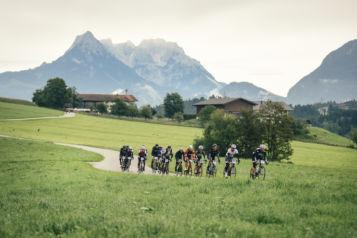 Der Kufsteinerland Radmarathon findet am 6. September 2020 statt.