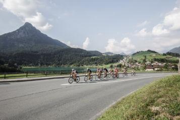 Der Kufsteinerland Radmarathon wird auf den 5. September 2021 verschoben.