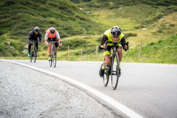 Das 10. Jubiläum des Arlberg Giro wurde auf den 1. August 2021 verschoben.