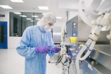 Der Bedarf an Nukleinsäure-Produkten ist infolge der zunehmenden Forschung im Bereich Zell- und Gentherapien stark gestiegen.