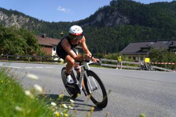 Am Sonntag, dem 15. August 2021 ging der Thiersee Triathlon zum dritten Mal über die Bühne.