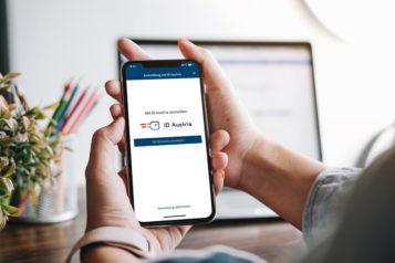 Die ID Austria ist eine Weiterentwicklung von Handy-Signatur und Bürgerkarte und wird in Zukunft das Erledigen von Amtswegen online weiter vereinfachen.